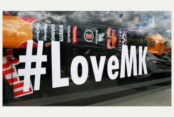 #LOVEmk