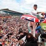 Silverstone-Lewis